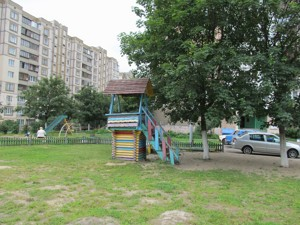 Квартира Єфремова Академіка (Уборевича Командарма), 27, Київ, Z-520769 - Фото3