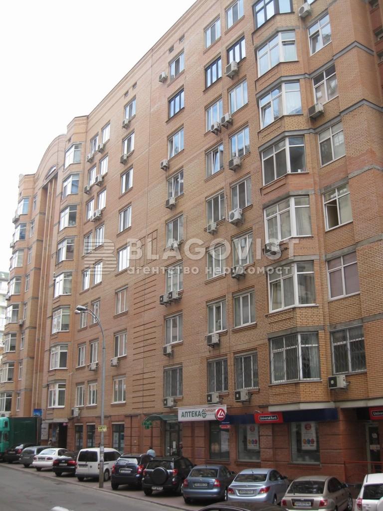 Квартира E-28491, Павловская, 17, Киев - Фото 3