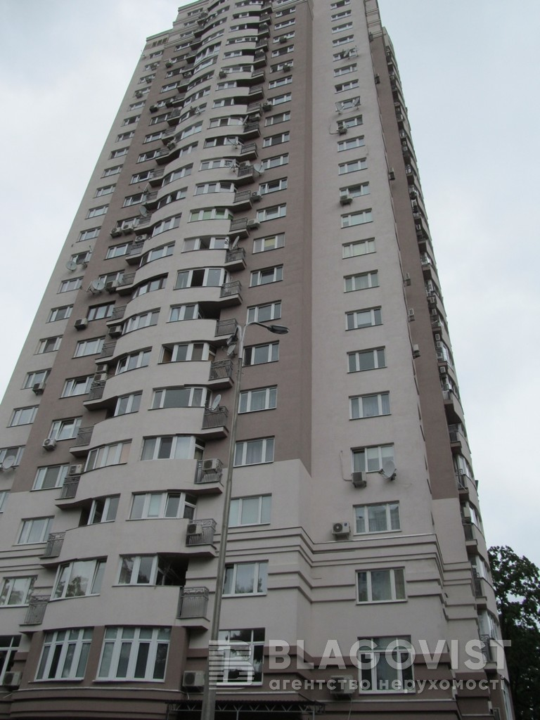 Квартира A-99027, Львовская, 26а, Киев - Фото 2