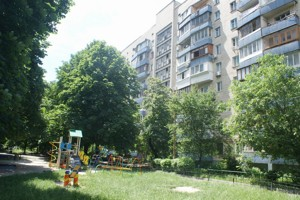 Квартира Гусовського, 2, Київ, X-32444 - Фото 1