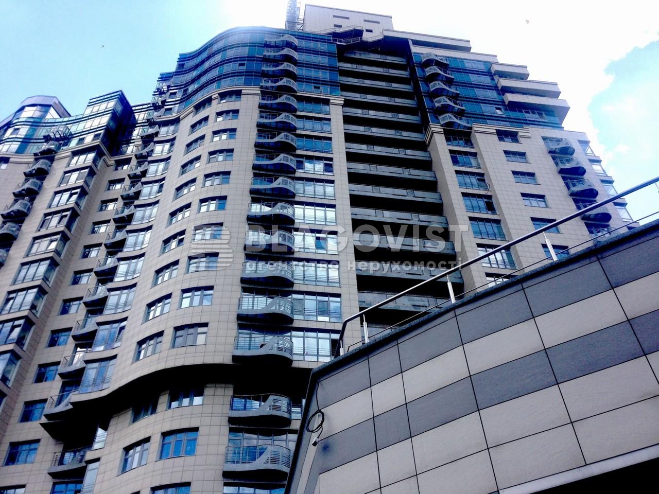 Квартира F-42910, Мельникова, 18б, Київ - Фото 2