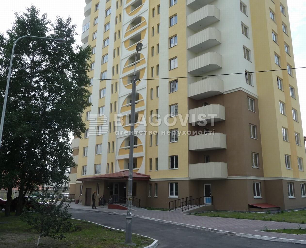 Квартира F-35458, Хорольская, 1а, Киев - Фото 3