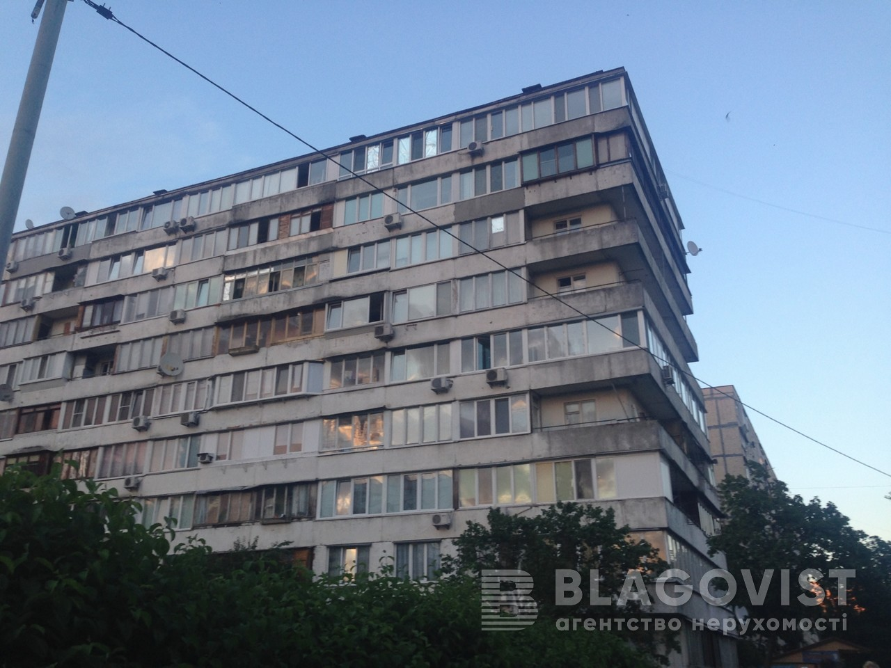 Квартира Z-812940, Малиновского Маршала, 4, Киев - Фото 2