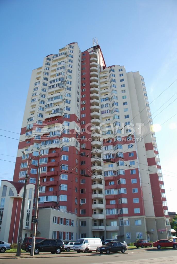 Квартира D-37178, Бориспольская, 4, Киев - Фото 2