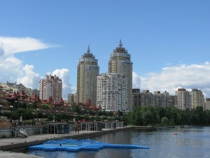 Квартира Героев Сталинграда просп., 12е, Киев, Z-629085 - Фото3