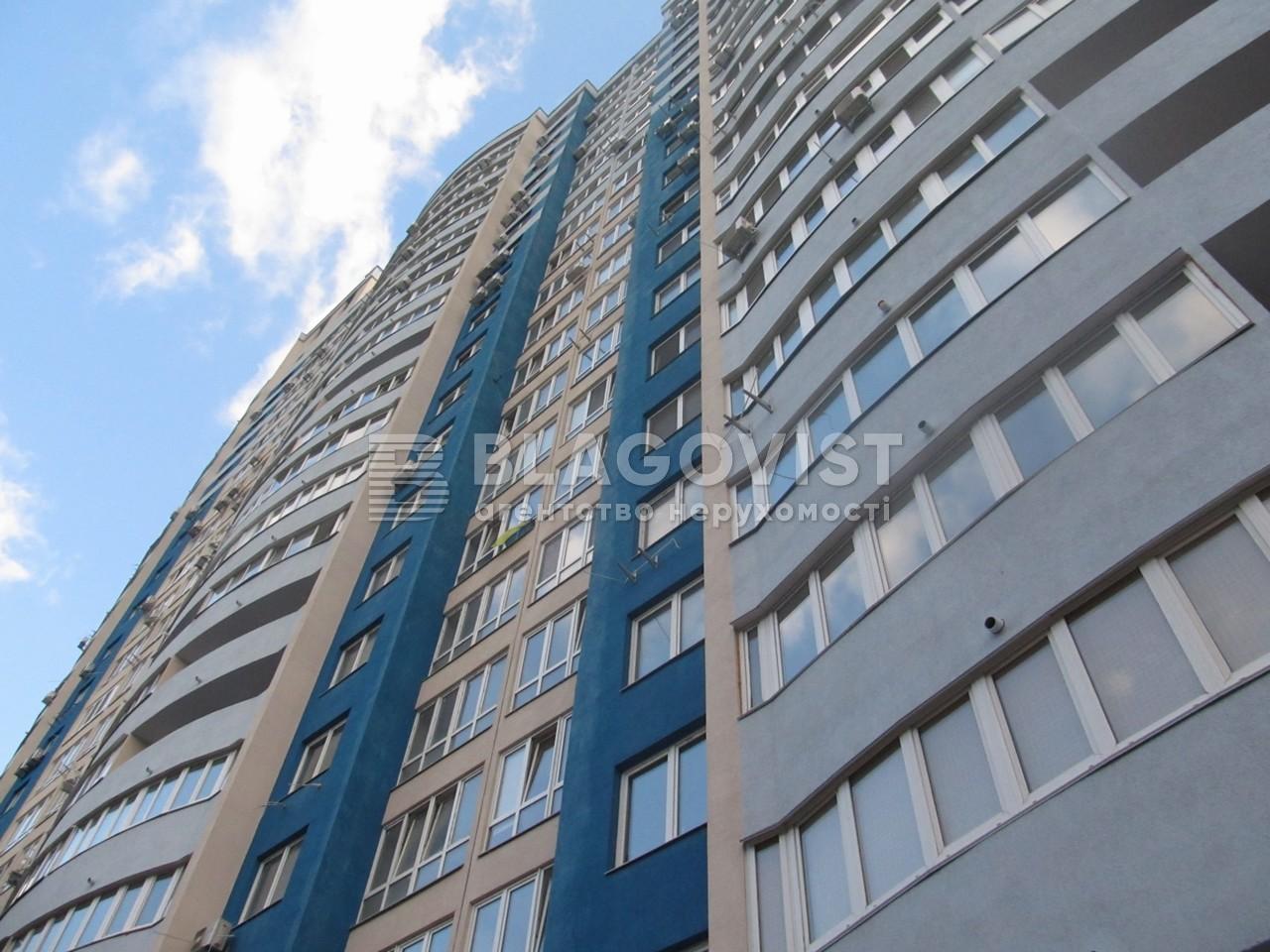 Квартира Z-69992, Сикорского Игоря (Танковая), 1а, Киев - Фото 1