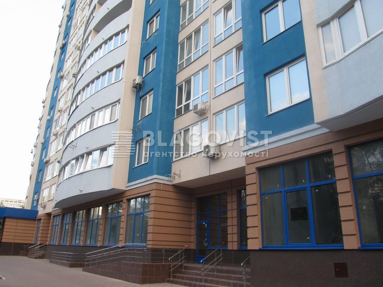 Квартира Z-69992, Сикорского Игоря (Танковая), 1а, Киев - Фото 3