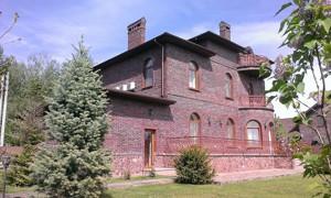 Дом Луговая, Козин (Конча-Заспа), F-31204 - Фото