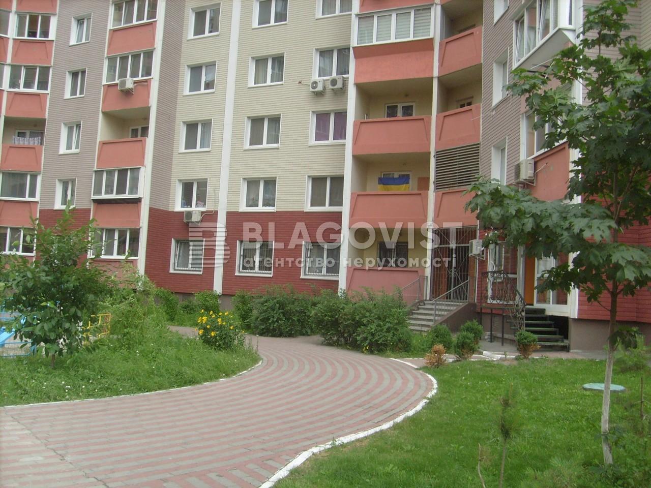 Квартира D-23330, Урловская, 34, Киев - Фото 4