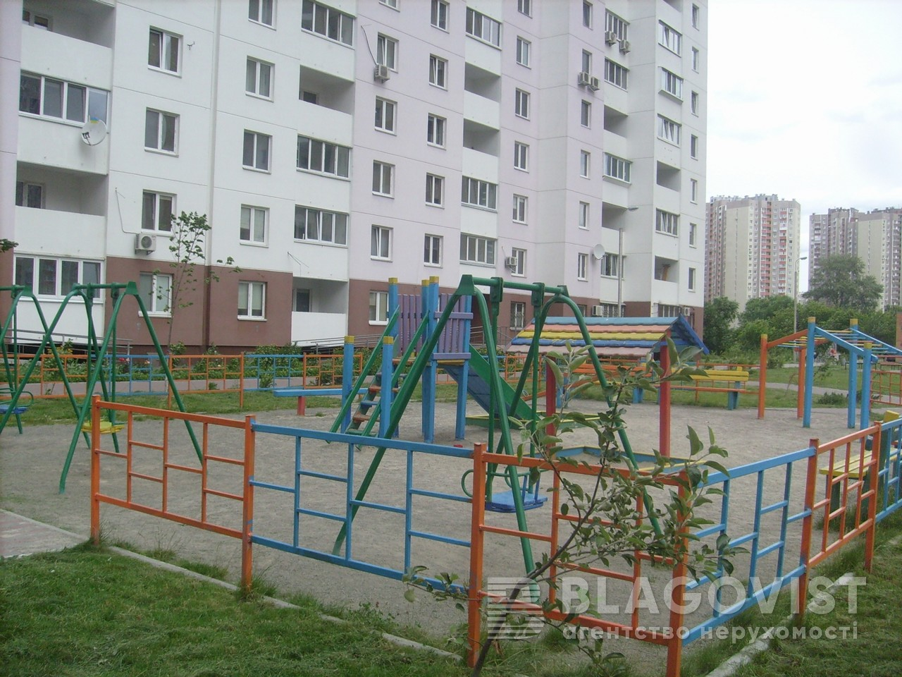 Квартира D-35767, Урловская, 38а, Киев - Фото 4