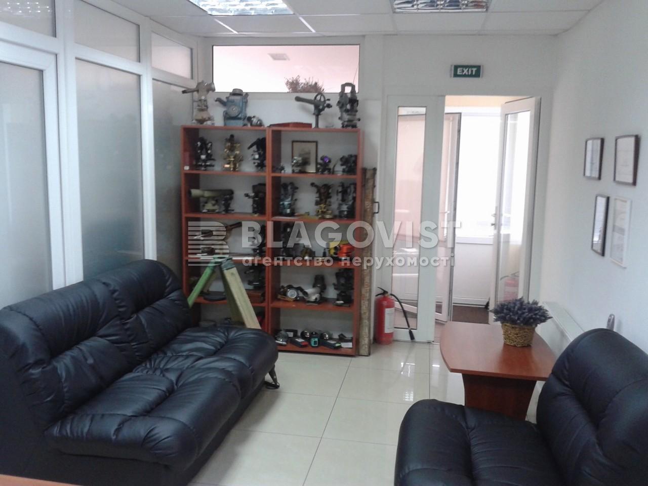 Нежилое помещение, C-99860, Саксаганского, Киев - Фото 3