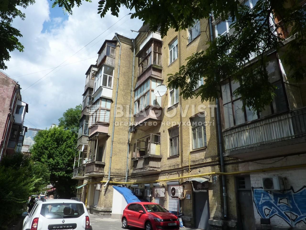 Нежитлове приміщення, D-34636, Січових Стрільців (Артема), Київ - Фото 1
