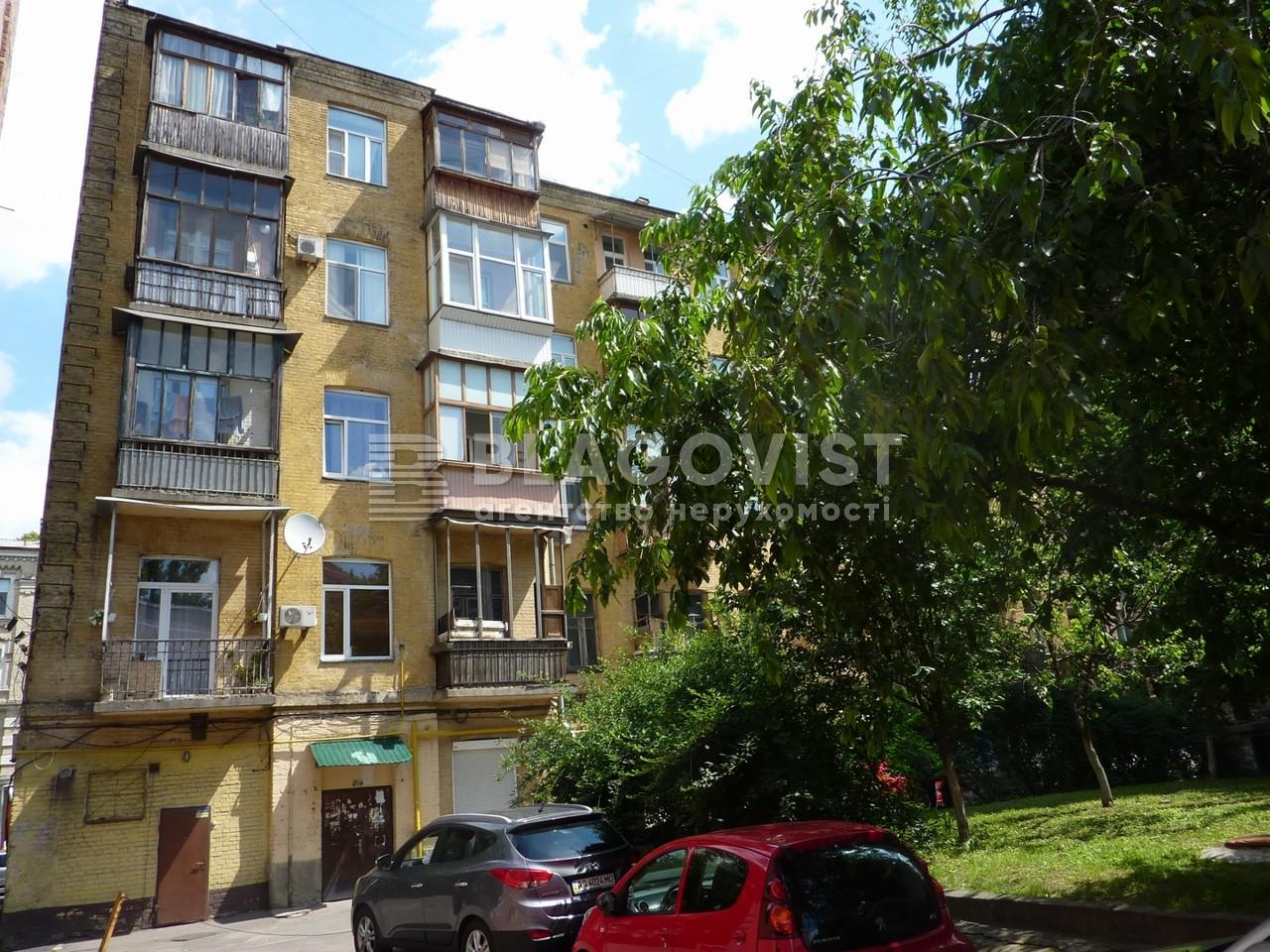 Нежитлове приміщення, D-34636, Січових Стрільців (Артема), Київ - Фото 2