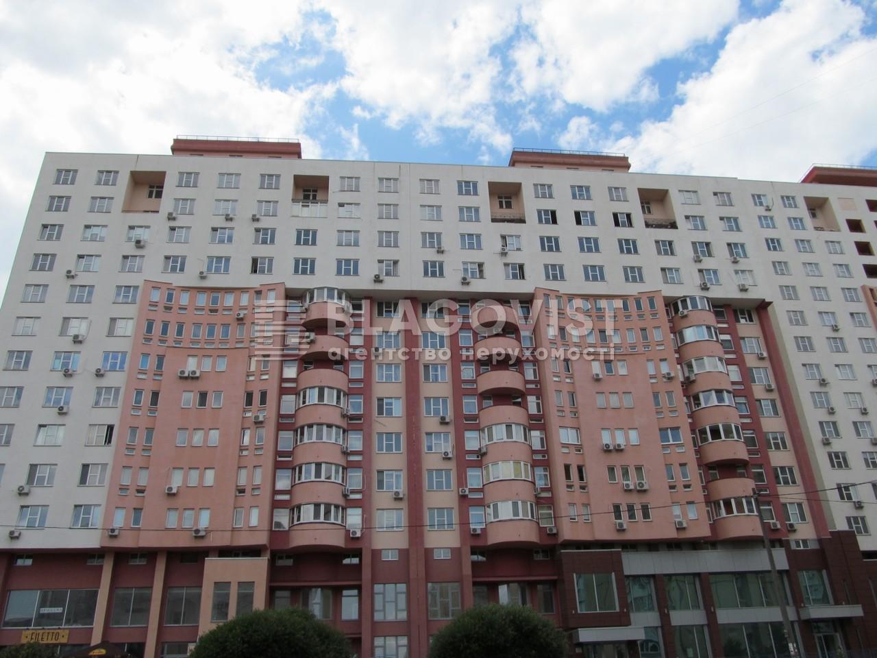 Квартира C-102401, Эрнста, 16б, Киев - Фото 1