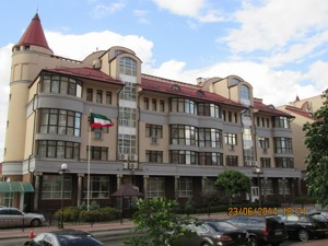 Квартира Оболонская набережная, 19 корпус 1, Киев, C-104547 - Фото 26