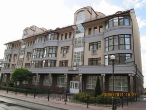 Квартира Оболонская набережная, 19 корпус 1, Киев, C-104547 - Фото 27