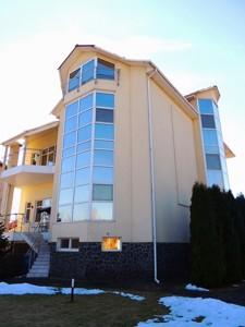 House Kozyn (Koncha-Zaspa), F-28277 - Photo