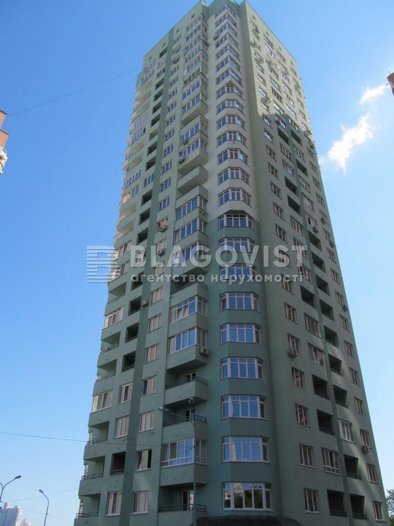 Квартира H-31682, Феодосийская, 1а, Киев - Фото 1