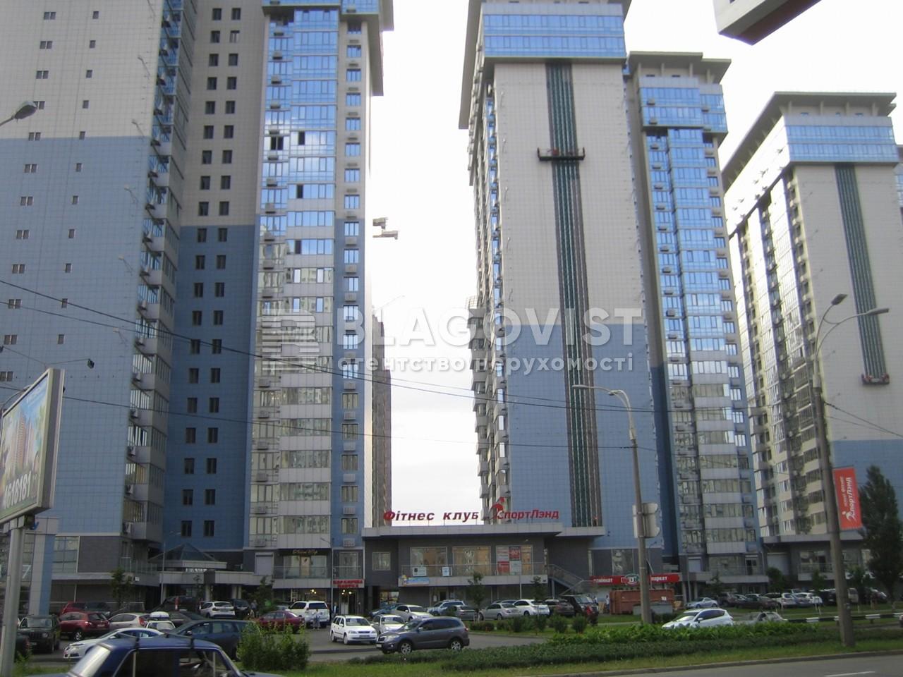 Квартира A-110480, Дніпровська наб., 14, Київ - Фото 2