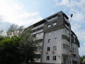 Квартира Соляная, 70, Киев, Z-191427 - Фото3
