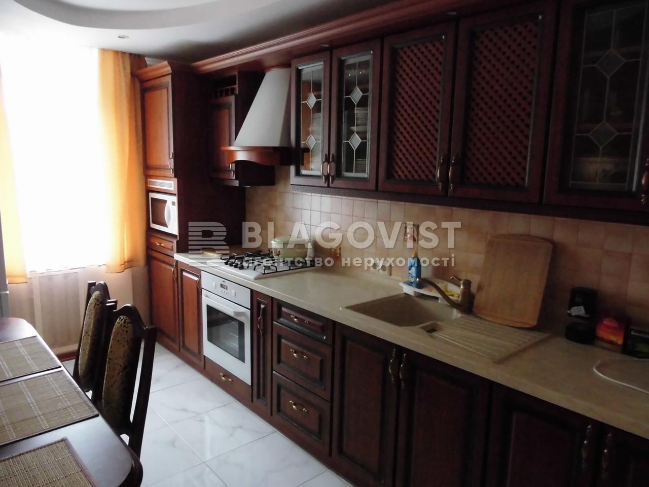 Квартира F-31223, Новополевая, 99б, Киев - Фото 9