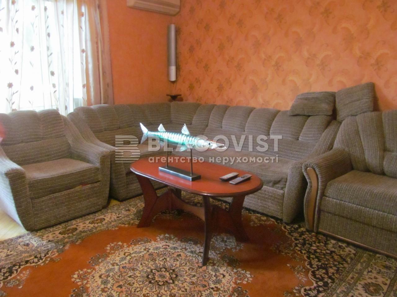 Квартира C-99878, Татарская, 3/2, Киев - Фото 6