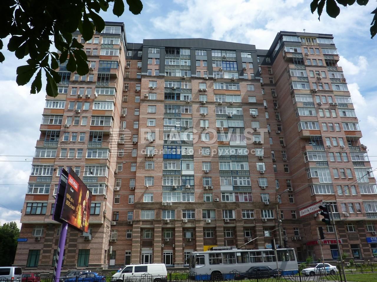 Квартира X-5966, Народного Ополчения, 7, Киев - Фото 2