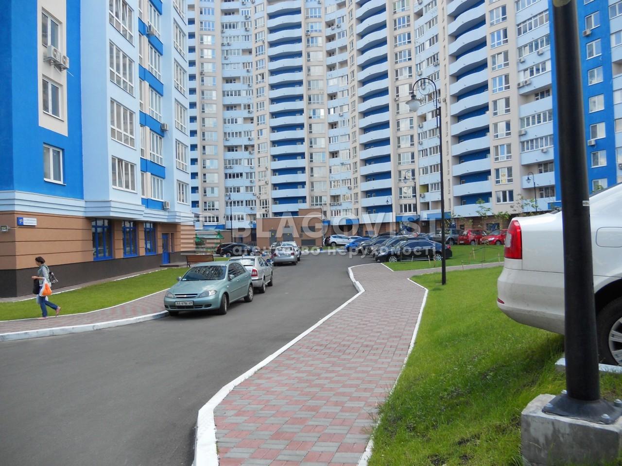 Квартира A-104668, Сікорського Ігоря (Танкова), 1, Київ - Фото 4
