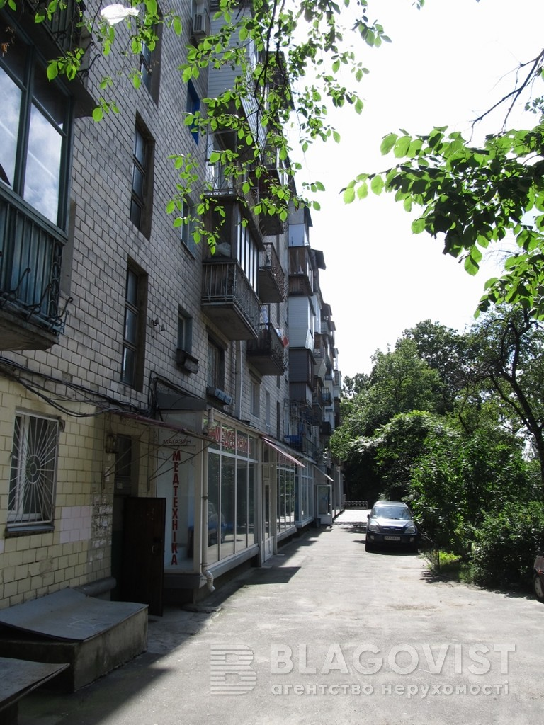 Квартира A-101269, Дружбы Народов бульв., 6, Киев - Фото 1