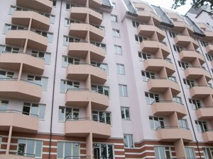 Квартира Жабаева Жамбила, 22, Киев, Z-604966 - Фото1