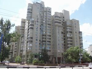 Квартира Победы просп., 39, Киев, J-1425 - Фото1