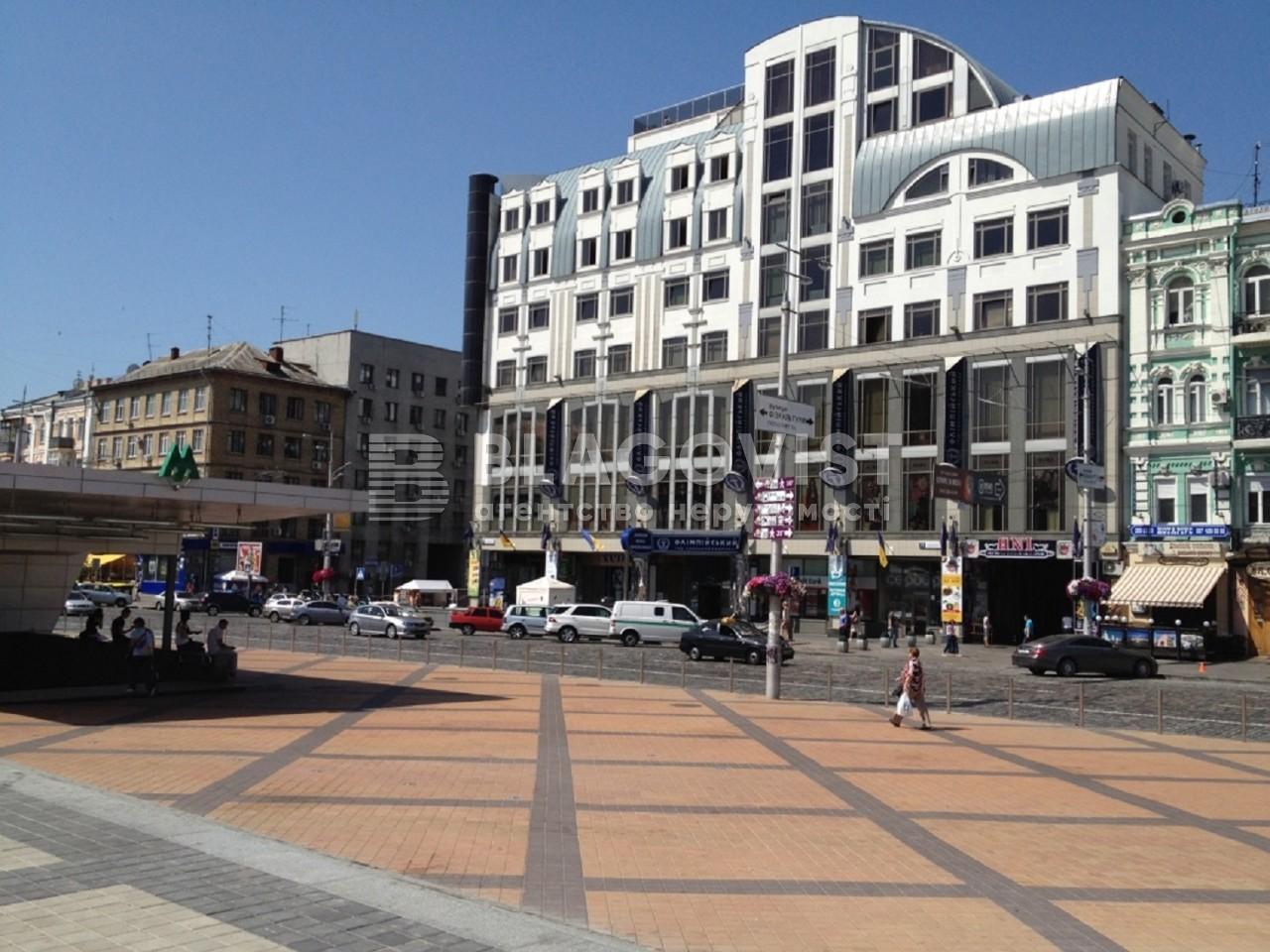 Офис, Большая Васильковская, Киев, H-11350 - Фото 9