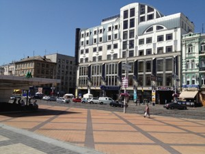 Торговые площади, Большая Васильковская, Киев, C-72371 - Фото3