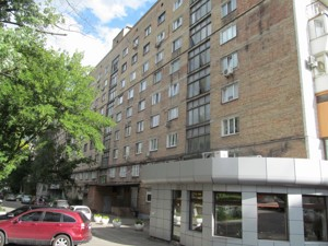non-residential premises, Peremohy avenue, Kyiv, D-35625 - Photo