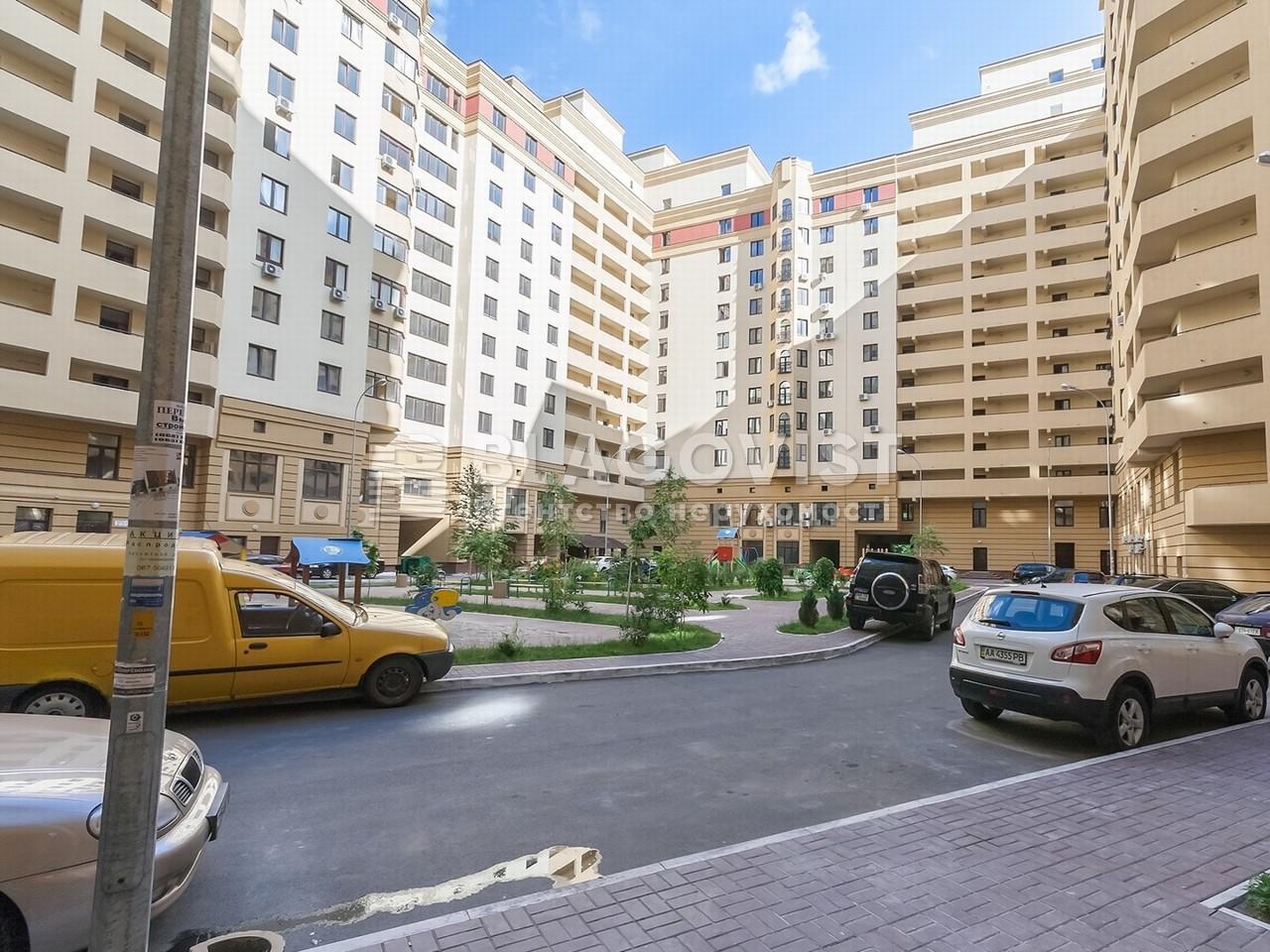 Квартира E-36518, Полтавская, 10, Киев - Фото 3