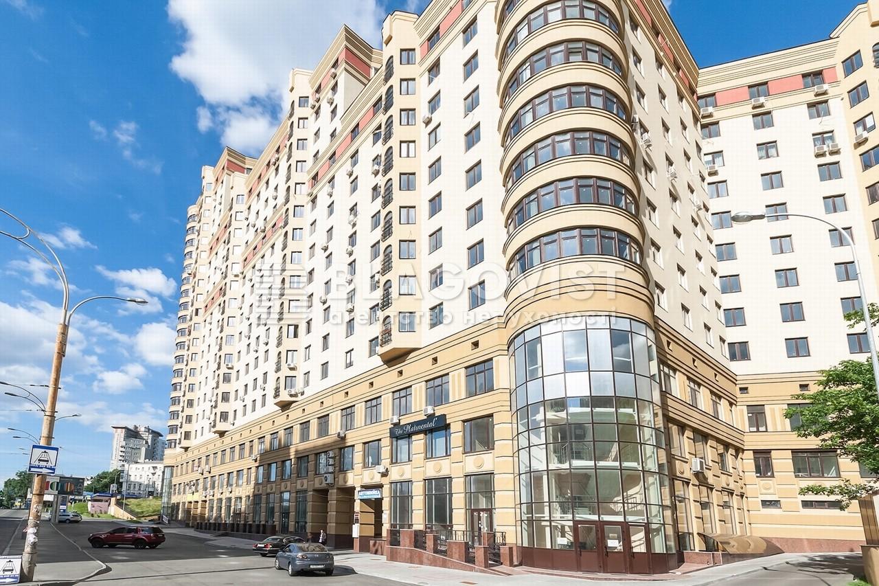 Квартира E-36518, Полтавская, 10, Киев - Фото 2