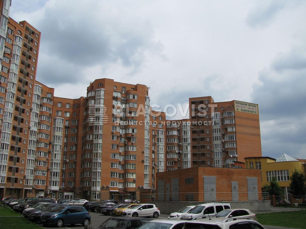 Нежитлове приміщення, E-37331, Осіння, Київ - Фото 2