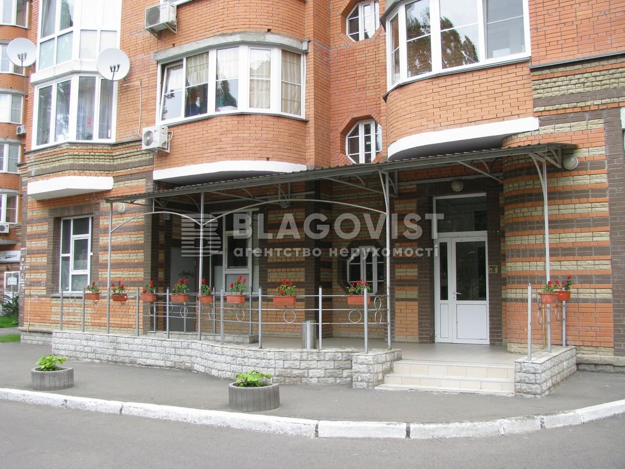 Нежитлове приміщення, E-37331, Осіння, Київ - Фото 5