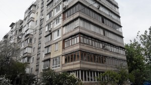 Квартира Йорданська (Гавро Лайоша), 2а, Київ, Z-663897 - Фото