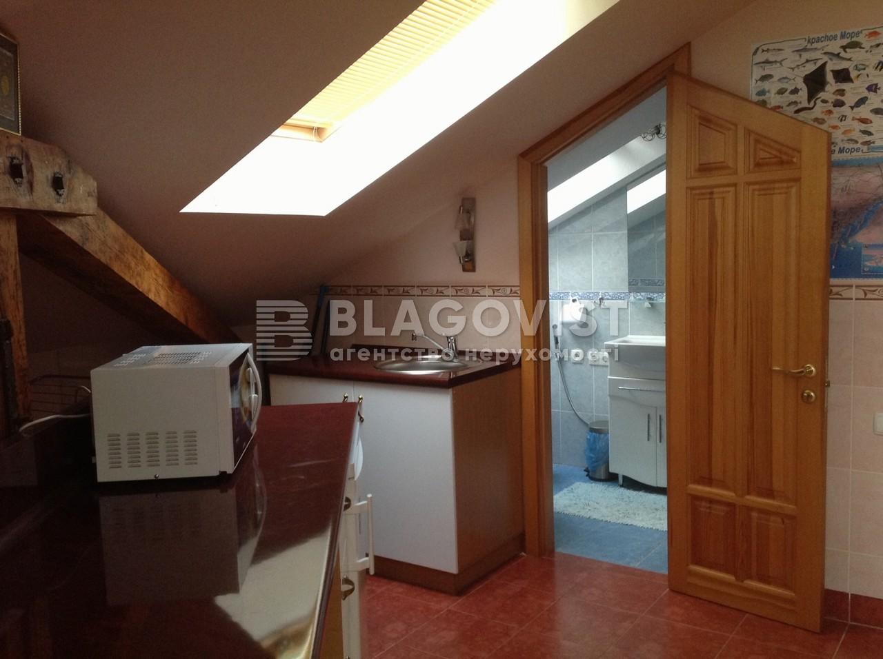 Квартира Z-1271024, Гринченко Бориса, 2, Киев - Фото 8