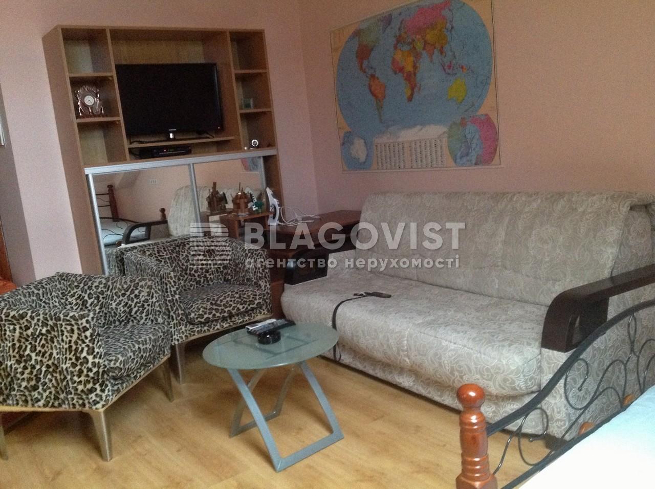 Квартира Z-1271024, Гринченко Бориса, 2, Киев - Фото 5
