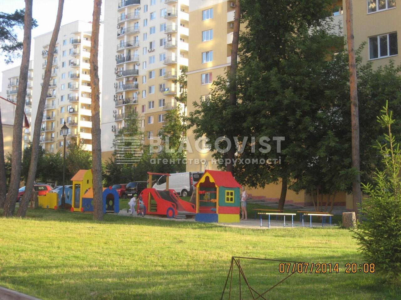 Квартира A-102758, Лобановського, 24, Чайки - Фото 3