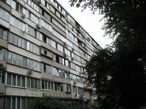 Нежитлове приміщення, Митрополита Андрея Шептицького (Луначарського), Київ, E-36685 - Фото