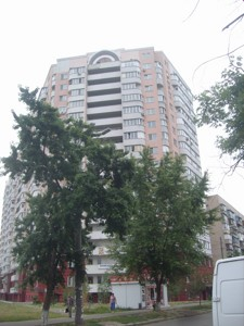 Apartment Boryspilska, 6, Kyiv, M-34062 - Photo1