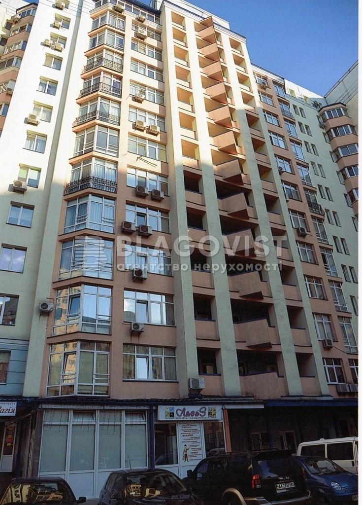 Квартира Z-152425, Ломоносова, 54, Киев - Фото 4