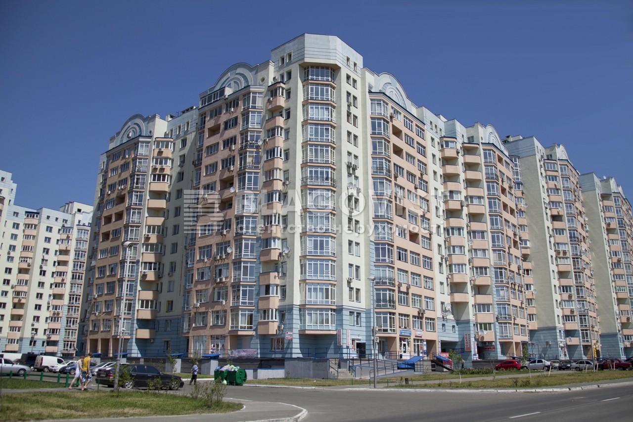 Квартира Z-152425, Ломоносова, 54, Киев - Фото 2
