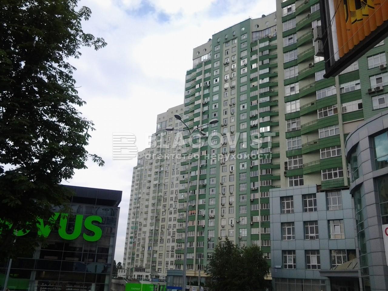 Квартира A-106720, Лобановского просп. (Краснозвездный просп.), 4в, Киев - Фото 1