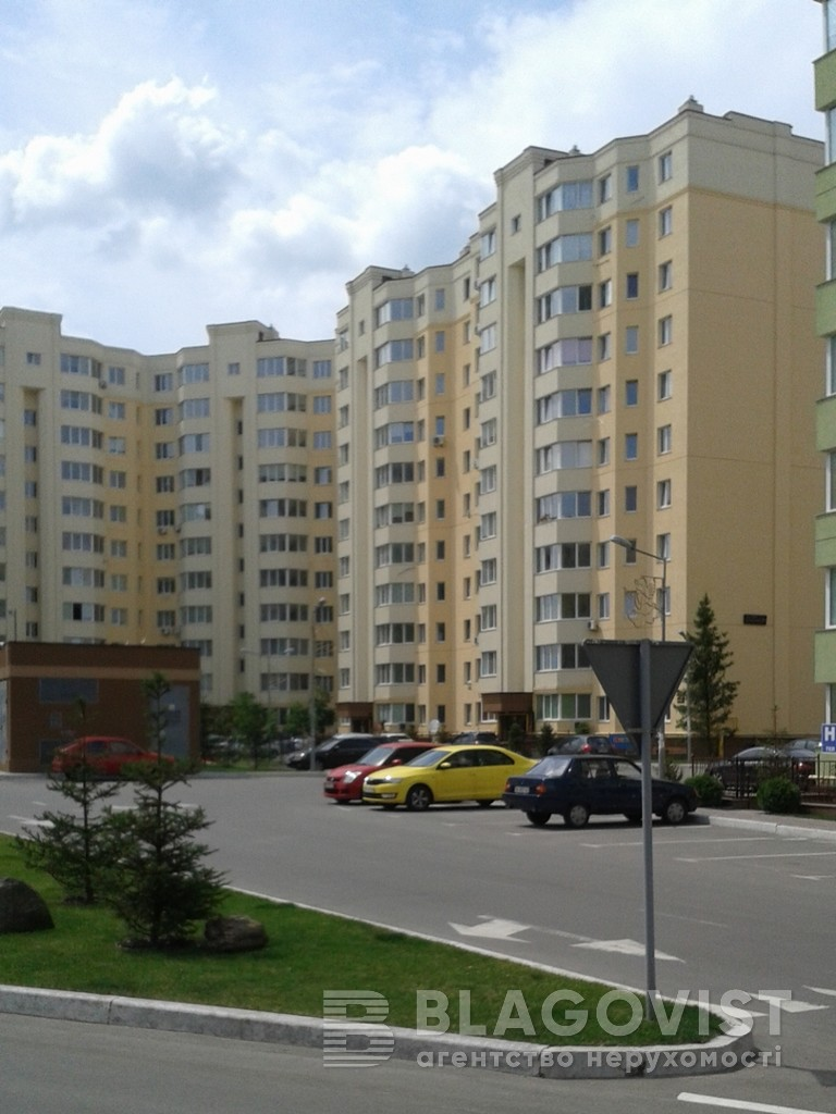 Квартира F-32496, Боголюбова, 14, Софиевская Борщаговка - Фото 1