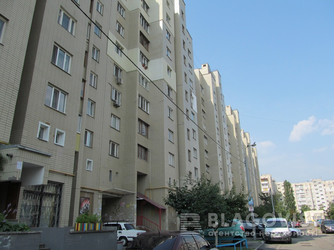 Квартира F-45185, Тимошенко Маршала, 19, Киев - Фото 3