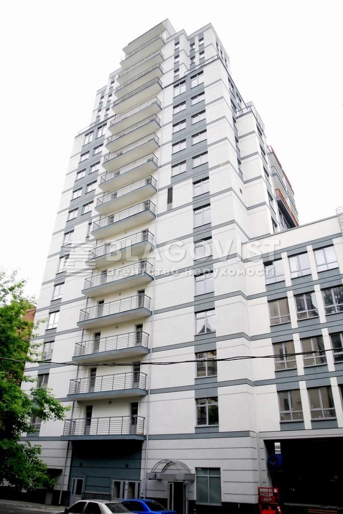 Квартира E-37359, Саксаганского, 70а, Киев - Фото 2